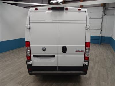 2018 ProMaster 2500 High Roof FWD,  Empty Cargo Van #B206333N - photo 8