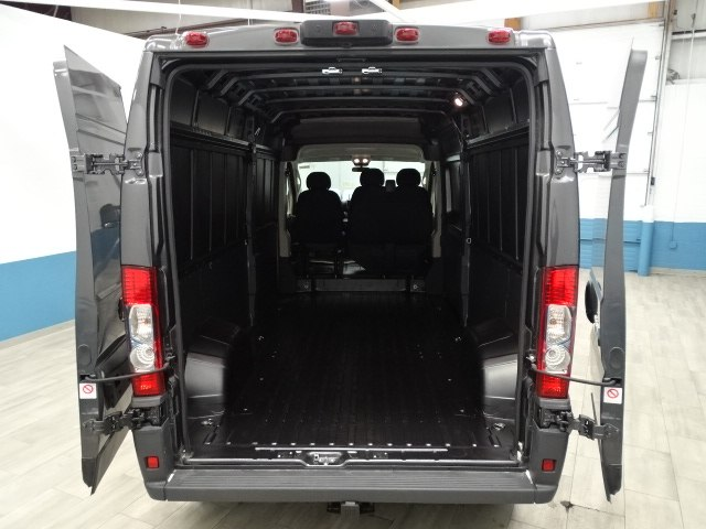 2018 ProMaster 2500 High Roof, Cargo Van #B206338N - photo 2