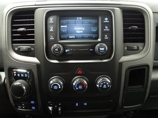 2017 Ram 1500 Quad Cab 4x4 Pickup #B206368N - photo 23