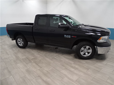 2017 Ram 1500 Quad Cab 4x4 Pickup #B206368N - photo 6