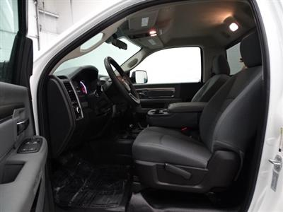 2018 Ram 3500 Regular Cab DRW 4x4 Cab Chassis #B206369N - photo 14