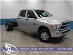 2018 Ram 3500 Crew Cab DRW 4x4 Cab Chassis #B206376N - photo 1