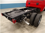 2018 Ram 3500 Crew Cab DRW 4x4 Cab Chassis #B206377N - photo 1