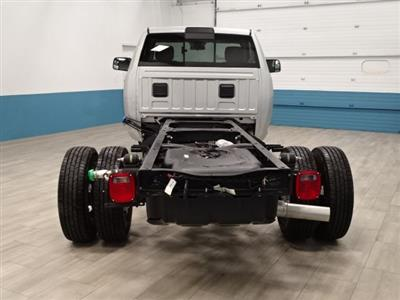 2018 Ram 3500 Regular Cab DRW 4x4,  Cab Chassis #B206425N - photo 7
