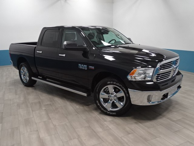 2018 Ram 1500 Crew Cab 4x4 Pickup #B206434N - photo 41
