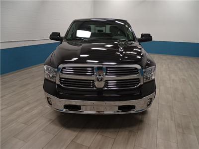 2018 Ram 1500 Crew Cab 4x4 Pickup #B206434N - photo 7