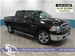 2018 Ram 1500 Crew Cab 4x4 Pickup #B206434N - photo 1
