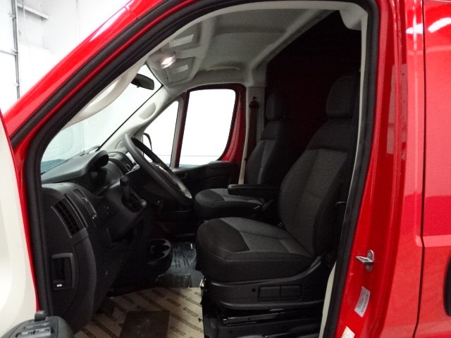 2018 ProMaster 1500 High Roof, Cargo Van #B206438N - photo 12