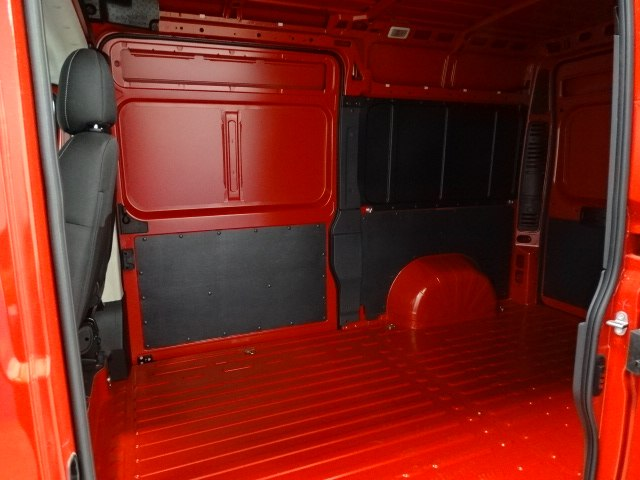 2018 ProMaster 1500 High Roof, Cargo Van #B206438N - photo 14