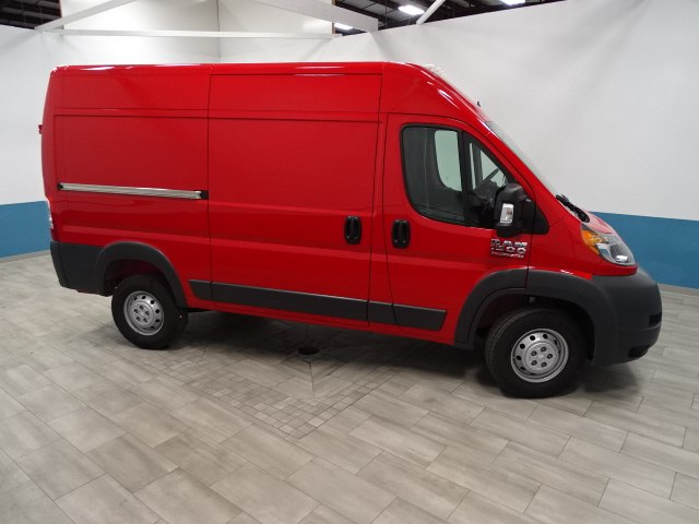 2018 ProMaster 1500 High Roof, Cargo Van #B206438N - photo 5