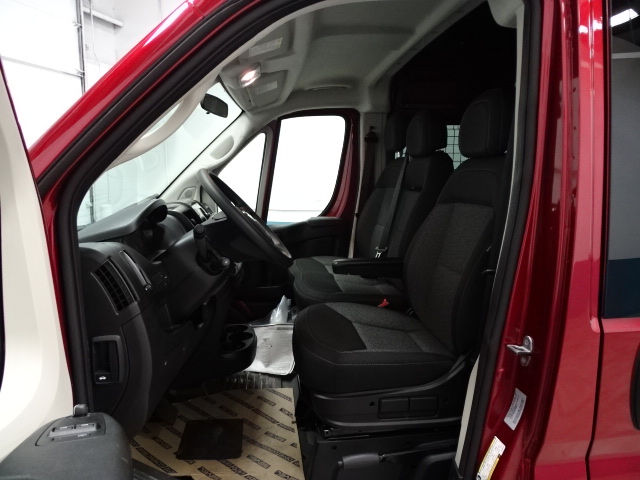 2018 ProMaster 3500 High Roof,  Empty Cargo Van #B206441N - photo 13