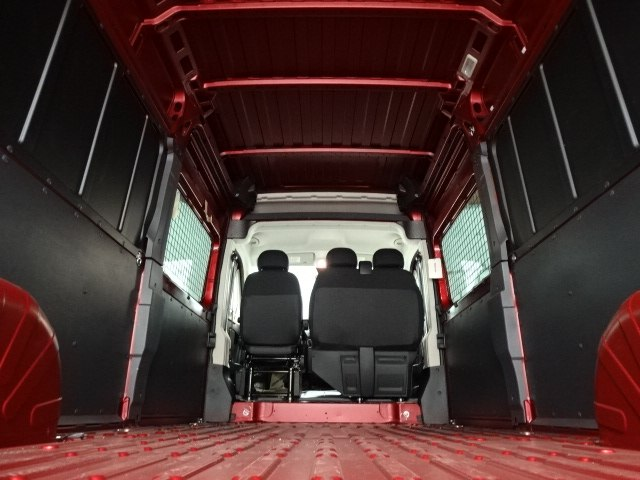 2018 ProMaster 3500 High Roof,  Empty Cargo Van #B206441N - photo 37