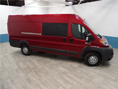 2018 ProMaster 3500 High Roof,  Empty Cargo Van #B206441N - photo 6