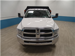 2018 Ram 3500 Regular Cab DRW 4x4, Dump Body #B206442N - photo 5