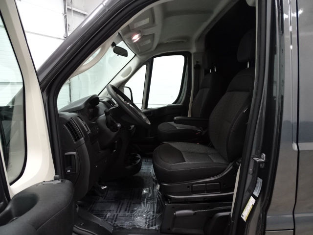 2018 ProMaster 1500 High Roof, Cargo Van #B206462N - photo 12