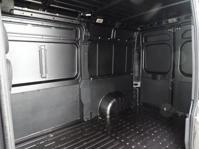 2018 ProMaster 1500 High Roof, Cargo Van #B206462N - photo 15