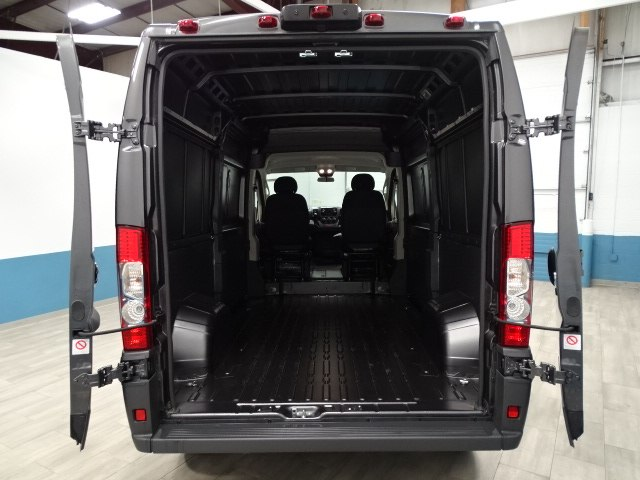 2018 ProMaster 1500 High Roof, Cargo Van #B206462N - photo 2