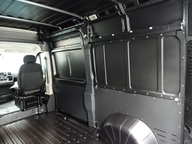 2018 ProMaster 1500 High Roof, Cargo Van #B206462N - photo 38