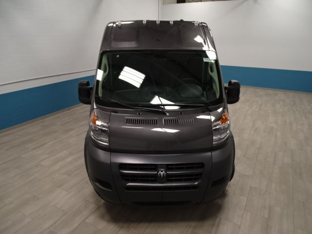 2018 ProMaster 1500 High Roof, Cargo Van #B206462N - photo 6
