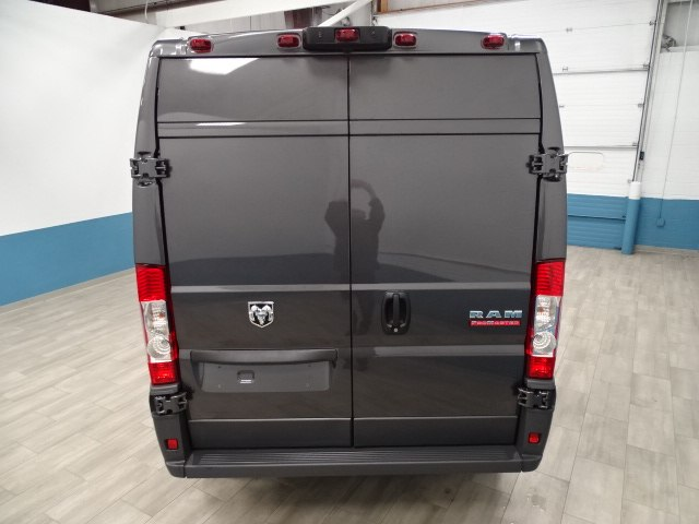 2018 ProMaster 1500 High Roof, Cargo Van #B206462N - photo 8