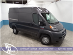 2018 ProMaster 1500 High Roof, Cargo Van #B206462N - photo 1