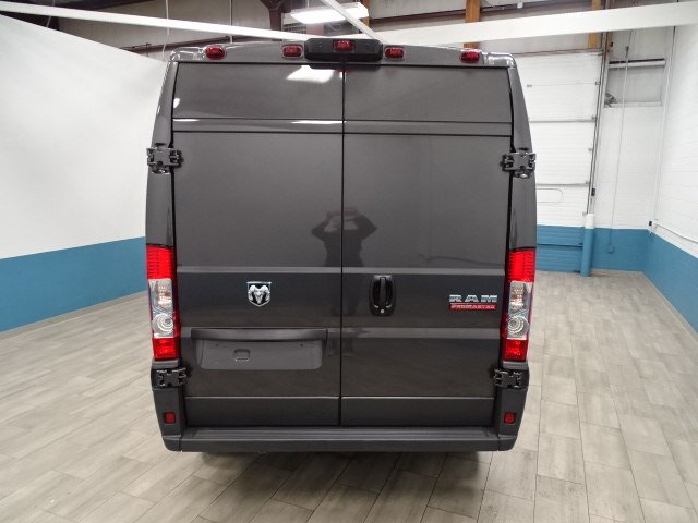 2018 ProMaster 2500 High Roof 4x2,  Empty Cargo Van #B206464N - photo 7
