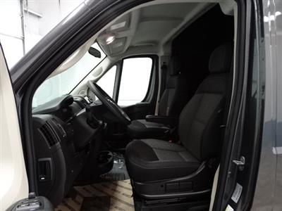 2018 ProMaster 2500 High Roof 4x2,  Empty Cargo Van #B206464N - photo 11