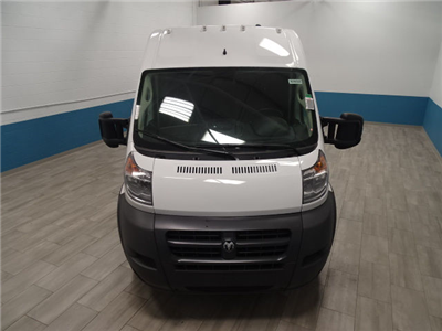 2018 ProMaster 3500 High Roof 4x2,  Empty Cargo Van #B206465N - photo 6