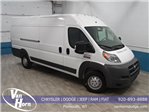2018 ProMaster 3500 High Roof 4x2,  Empty Cargo Van #B206465N - photo 1