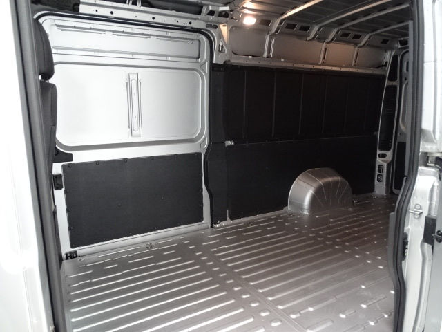 2018 ProMaster 3500 High Roof,  Empty Cargo Van #B206466N - photo 14