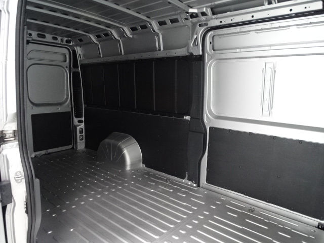 2018 ProMaster 3500 High Roof,  Empty Cargo Van #B206466N - photo 33