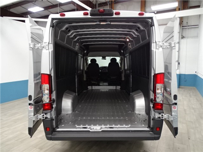 2018 ProMaster 3500 High Roof,  Empty Cargo Van #B206466N - photo 2