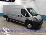 2018 ProMaster 3500 High Roof,  Empty Cargo Van #B206466N - photo 1