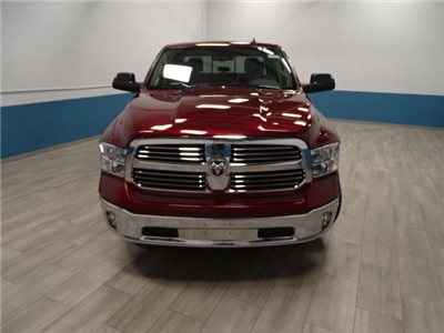 2018 Ram 1500 Crew Cab 4x4, Pickup #B206474N - photo 8
