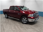 2018 Ram 1500 Crew Cab 4x4, Pickup #B206474N - photo 40