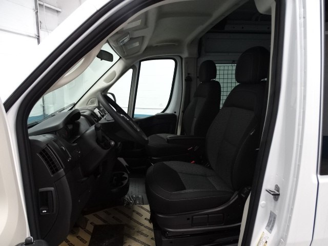 2018 ProMaster 1500 High Roof, Cargo Van #B206480N - photo 12