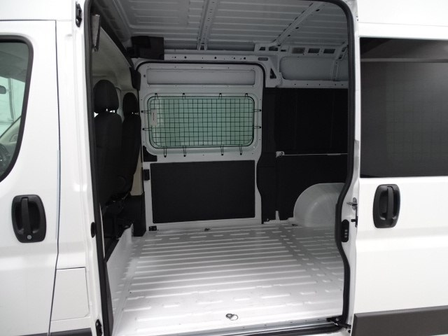 2018 ProMaster 1500 High Roof FWD,  Empty Cargo Van #B206480N - photo 14