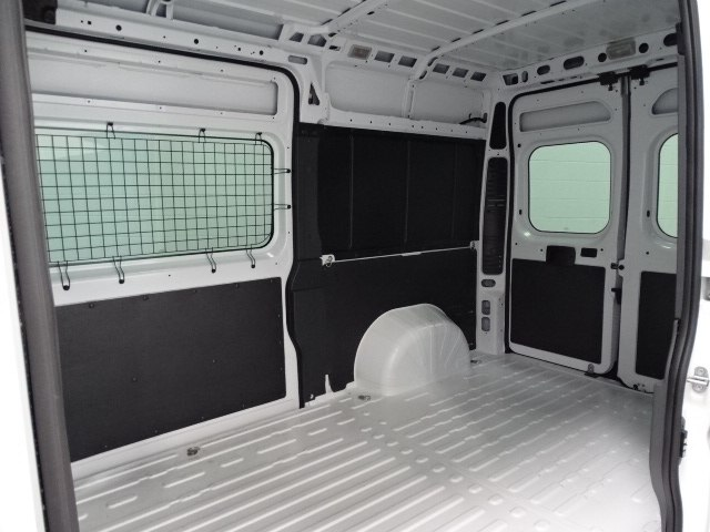 2018 ProMaster 1500 High Roof, Cargo Van #B206480N - photo 15