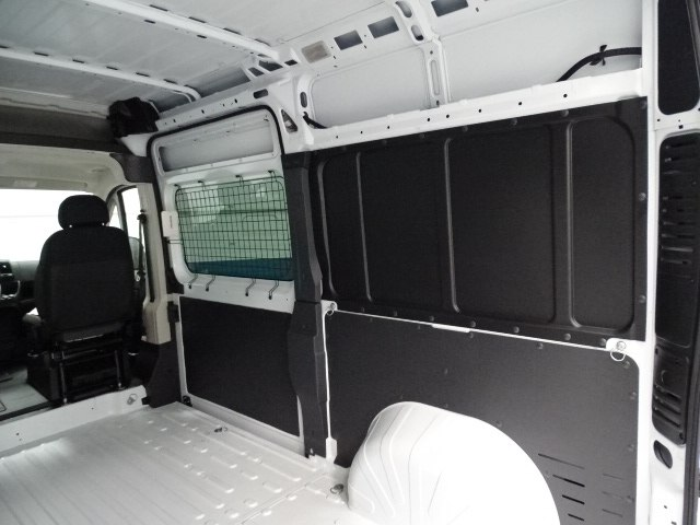 2018 ProMaster 1500 High Roof, Cargo Van #B206480N - photo 38