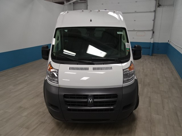 2018 ProMaster 1500 High Roof FWD,  Empty Cargo Van #B206480N - photo 7