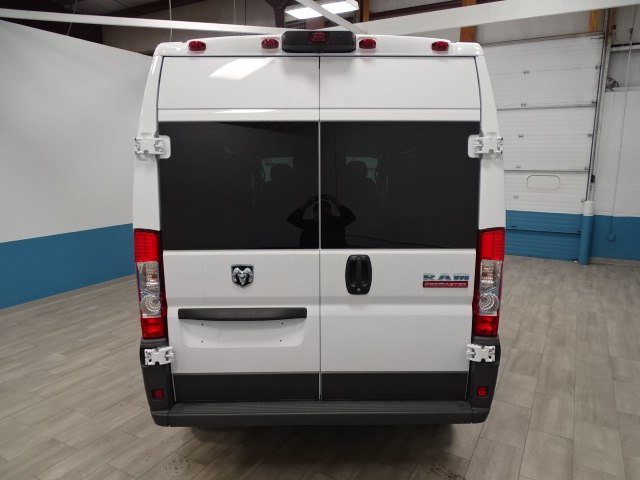 2018 ProMaster 1500 High Roof FWD,  Empty Cargo Van #B206480N - photo 3