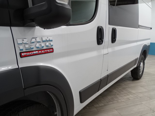 2018 ProMaster 1500 High Roof, Cargo Van #B206480N - photo 9