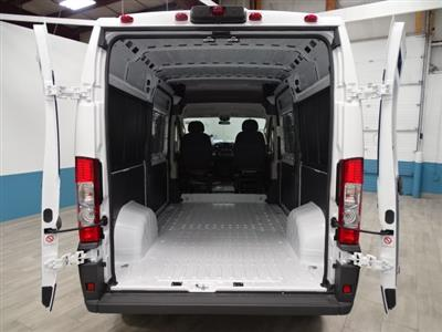 2018 ProMaster 1500 High Roof FWD,  Empty Cargo Van #B206480N - photo 2