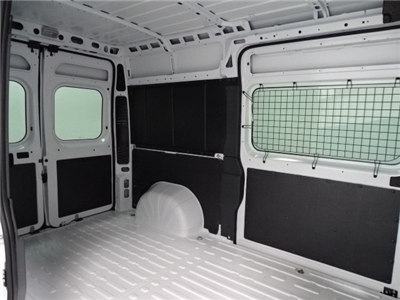 2018 ProMaster 1500 High Roof FWD,  Empty Cargo Van #B206480N - photo 35