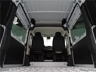 2018 ProMaster 1500 High Roof FWD,  Empty Cargo Van #B206480N - photo 36