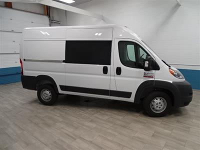 2018 ProMaster 1500 High Roof FWD,  Empty Cargo Van #B206480N - photo 6