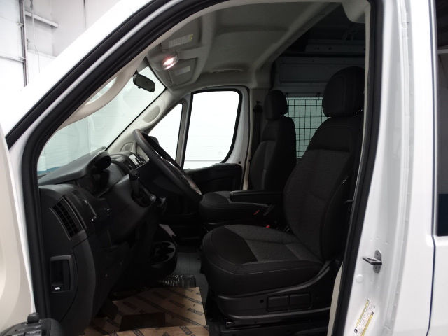 2018 ProMaster 1500 High Roof, Cargo Van #B206481N - photo 12