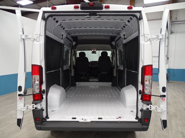 2018 ProMaster 1500 High Roof, Cargo Van #B206481N - photo 2