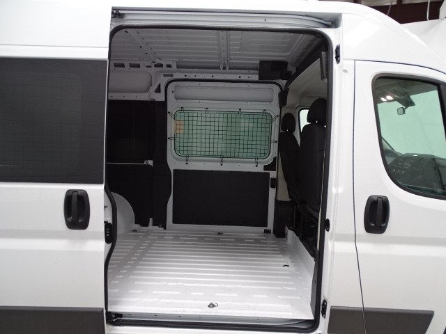 2018 ProMaster 1500 High Roof, Cargo Van #B206481N - photo 31