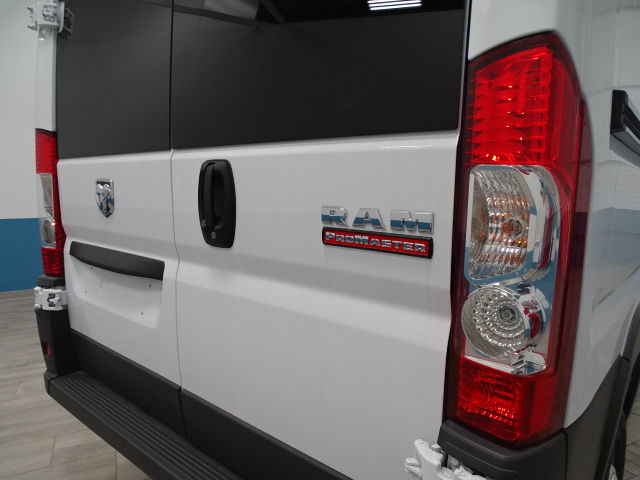 2018 ProMaster 1500 High Roof, Cargo Van #B206481N - photo 37
